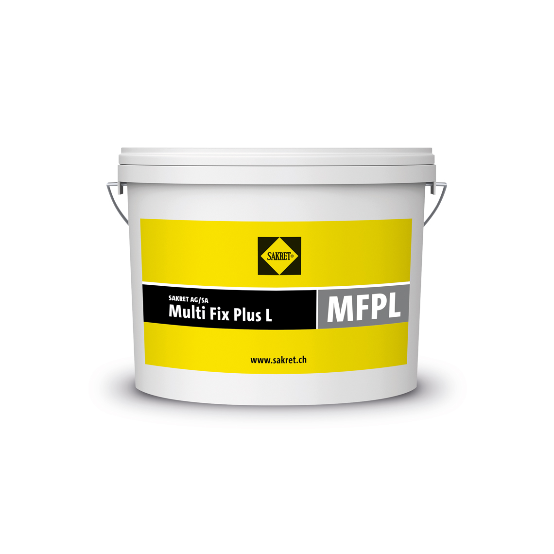 Produktbild | Multi Fix Plus L MFPL | SAKRET